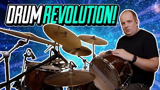 WTS DRUMS REVIEW! INNOVATION MEETS CLASS!!