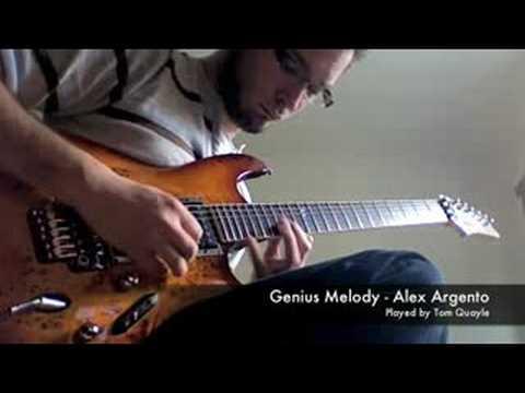 Alex Argento - Genius