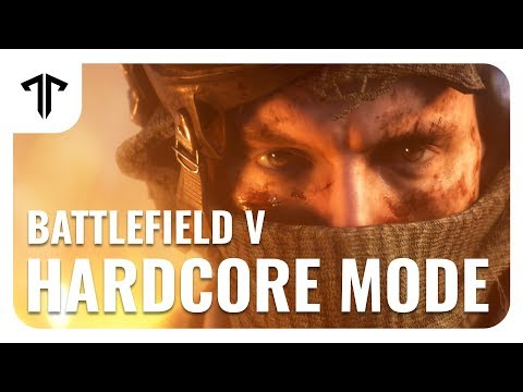 BATTLEFIELD 5 REAL LIFE MODE MERCURY GAMEPLAY - 4K 60FPS Ultra Settings (No HUD, No Commentary)