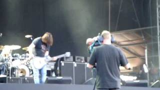 "Staind - ""Paper Jesus"" - Download Festival UK - 12th June 2009"