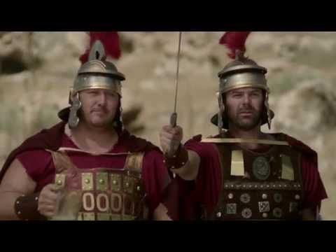 301 - Scheiß auf ein Empire - Jetzt auf Blu-ray & DVD! (Parodie zu 300 - Rise of an Empire)