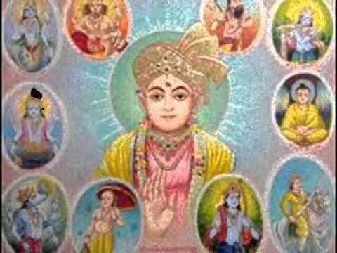 Swaminarayan janmangal strotram