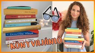 Könyvklub: 10 könyv, amit idén olvastam | Viszkok Fruzsi