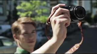 M.Zuiko Digital 17mm F1.8 Lens