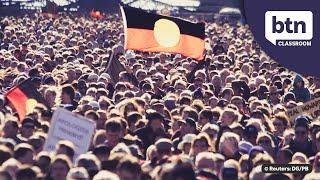 Reconciliation Bridge Walk Anniversary - Behind the News