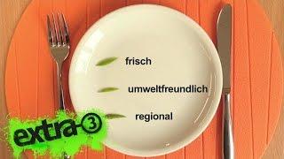 Regionales Catering aus 400 km Entfernung