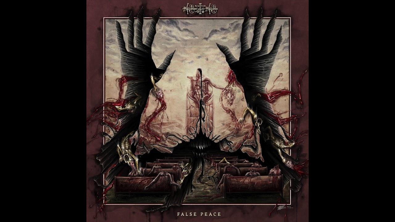 ASEITAS - False Peace (2020) (Full Album)