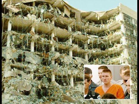 CIA Secrets Documentary - Secret Life of Timothy McVeigh   C I A Secret Black Ops Truth Report
