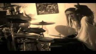 Soulfly - Boom - On Drums