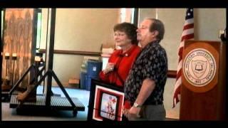 Red Cross Heroes Breakfast - Older Adult Hero