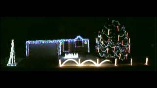 Christmas Lights to Jingle Bell Rock by Bobby Helms