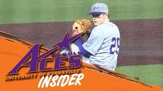 ACES INSIDER   UE Baseball Vanderbilt