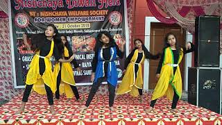 Pal song/flim jalebi/dance choreography by Naina chandna  like /subscribe /comment /and share thanks