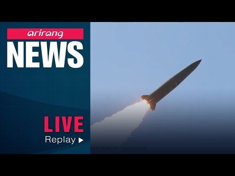 [LIVE/NEWS] Kim Wanted To Remove 1 Or 2 Of Five Nuke Sites During Hanoi Summit: Trump - 2019.05.21