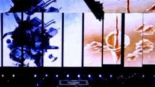 王菲2011巡唱台北站第3場-演唱Rilkean Heart的片段