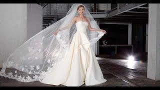 Свадебный салон Aurora показ коллекции 2018 promo
