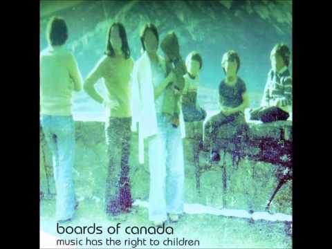 Boards of Canada - Telephasic Workshop