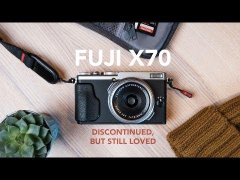 Fujifilm X70 Review 2019 (+ Free Photo Sample!)