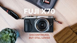 Fujifilm X70 Review 2019 (+ Free Photo Sample!)