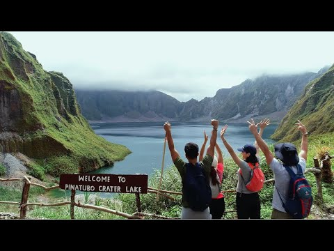 Wake Up in Central Luzon | Philippines Tourism Ad