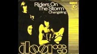 The doors - Riders On The Storm (1970)