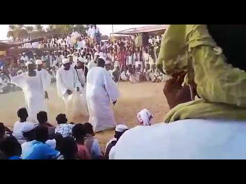 حافظ طه جننو جن رسمي | اغاني طمبور 2018 thumbnail