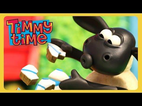 Тимми и печенье - Timmy Time [Timmy's Cookie]