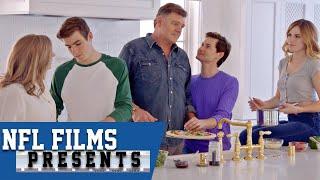 Jeff Rohrer's Modern Family | NFL Films Presents
