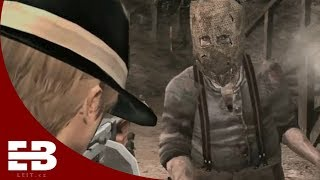 Resident Evil 4 tips, secrets and fun #3