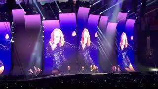 Taylor Swift- reputation tour Tokyo Japan