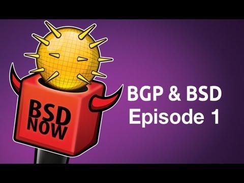 BGP & BSD   BSD Now 1