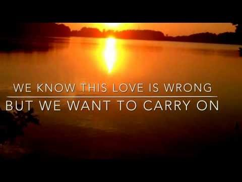 Forbidden Love by: Gioy Garrido