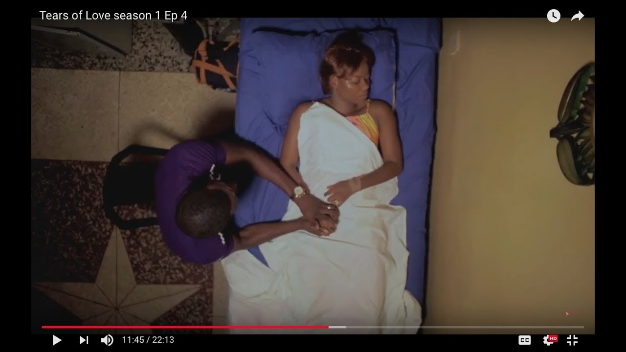 Download Tears of Love [S01E04] Latest 2017 Nigerian Nollywood Drama Series