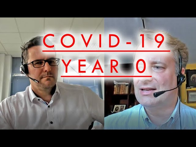 Nachhaltigkeit im Jahr Null der Covid-19 Pandemie, Teil 1