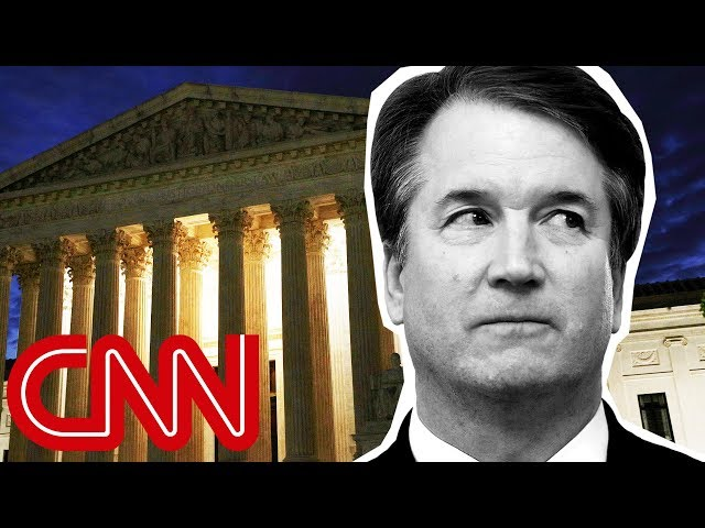 Could Brett Kavanaugh be impeached?