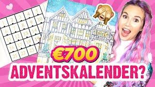TEUERSTE BEAUTY ADVENTSKALENDER 2017 😱 LIVE ausgepackt!!! GEWINNSPIEL! Deutsch German