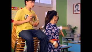 Приколы на переменке - Новая школа - Тишина и порядок! - Сезон 3 Серия 118
