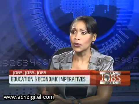 Role of Education in Economic Development