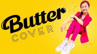 BUTTER - BTS (cover by KAYCEE)   KAYCEE WONDERLAND