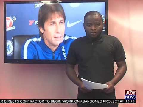 Joy Sports Prime (24-11-17)