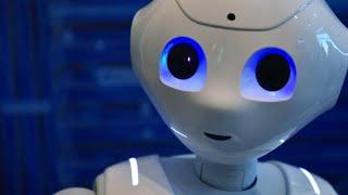 Fast schon menschlich: Roboter mit Gefühlen