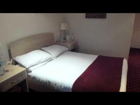 Letchworth Hall Hotel Hertfordshire England