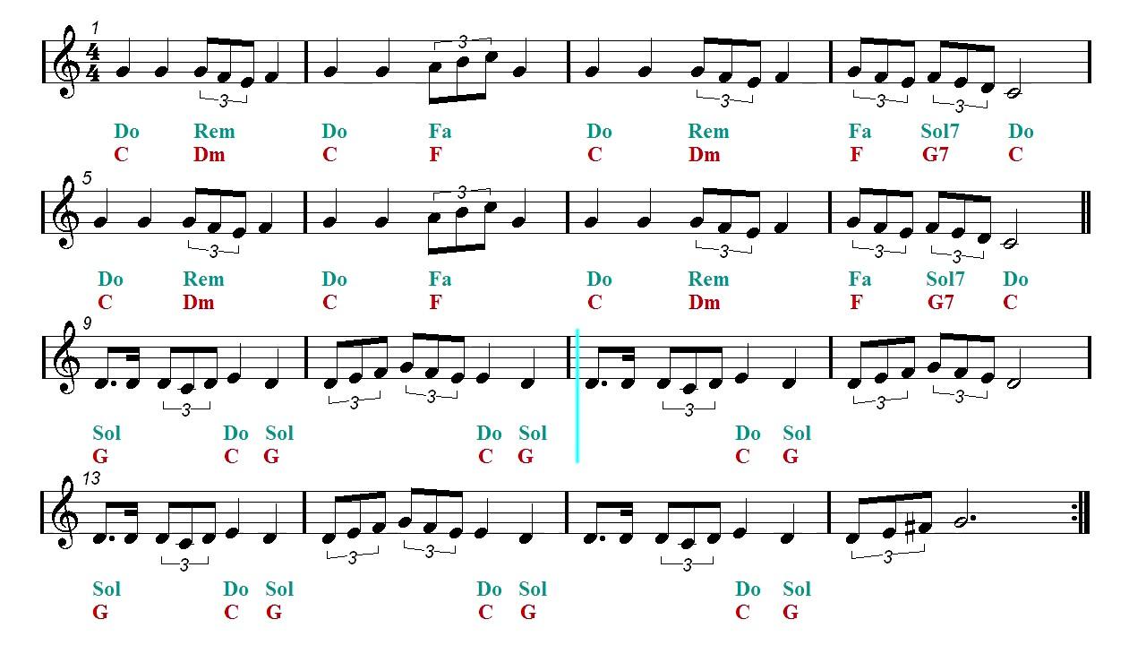 Play Along Hyrue Market Symphony Zelda Ocarina Of Time Sheet