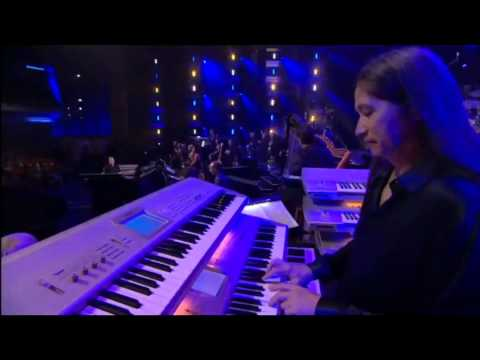 Yanni   --    Within   Attraction  [[  Official  Live  Video  ]]  HD
