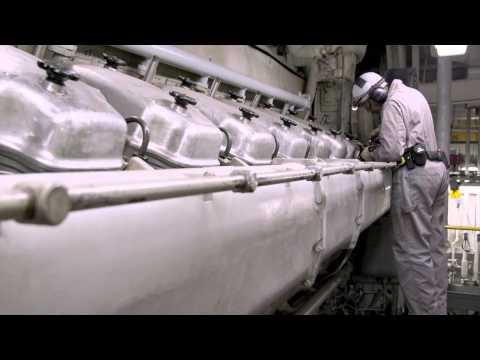 JOBS AT MSC: Engine Utilityman