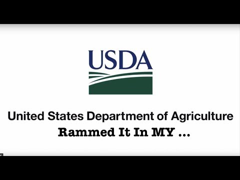 The Video I Didn't Want To Make ... FDA / USDA Raid Again !!! Government Corruption ???