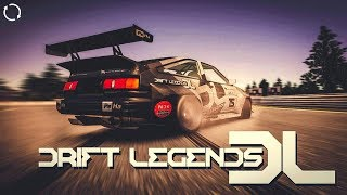 Drift Legends (Switch) Review (Video Game Video Review)