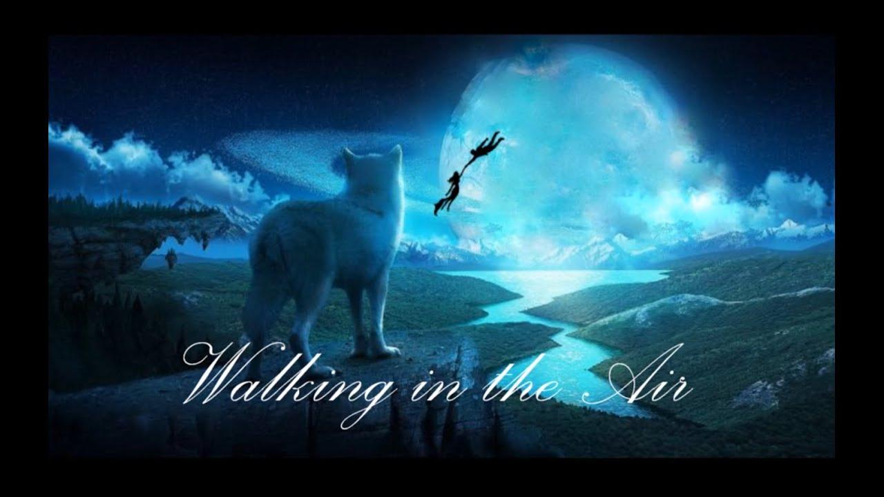 Nightwish - Walking In The Air Orchestral Version