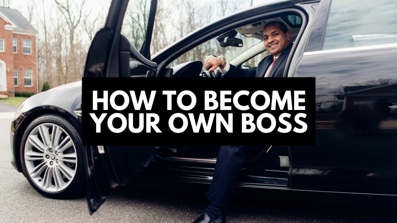 how to be a boss at Before you move up into management, your boss first has to recognize your potential prove yourself with these helpful strategies.