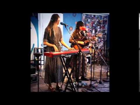 First Aid Kit - Live at BBC Radio 6 Music